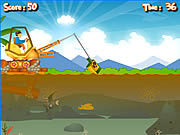 Play Clean up Game