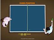 Onsen Pingpong game