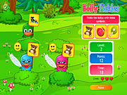 Bolly Tickles game