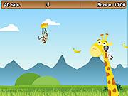 Flying Monkey game