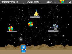 Astro Dog game