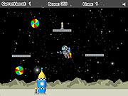 เล่นเกมฟรี Astro Dog