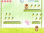 Kumagoro Fly Fly game