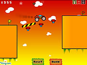 Play Chaos racer Game
