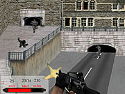 Play Ultimate force Game