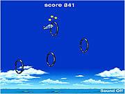 Stunt Penguin game