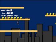 Super Ninja Sack Attack game