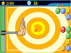 Ball Punch game