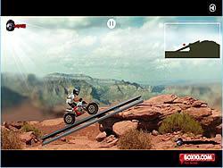 Box10 ATV game