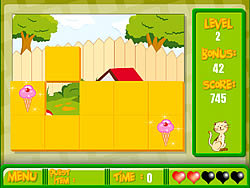 GoGo Puzzle Pets game