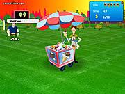 juego Ice Cream Dash