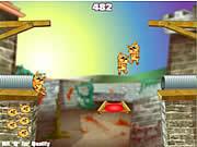Cat-Vac Catapult 2 game