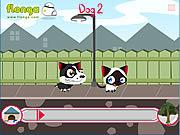 Play Run kitty run Game