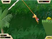 Bronk's Jungle Adventure game