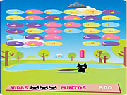 Play Fish catch Game