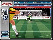 Strike It game