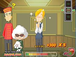 Elevator Fart game