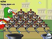 The Eggsperts game