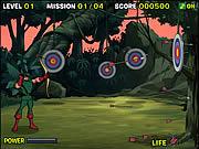 เล่นเกมฟรี Green Arrow - Last Man Standing