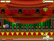 Cannonman game