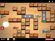 Play Box10 bomber Game