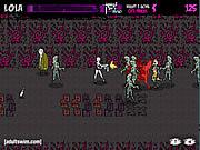 Play Zombie hooker nightmare Game