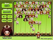 Bovine Madness game