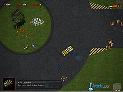 Race To Kill game