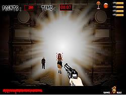 Devil Entrance game
