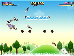 Crazy Go Nuts 2 game