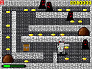 Play Robot dungeon Game