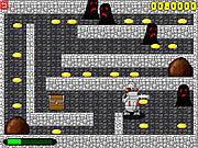 Robot Dungeon game