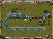 juego Trains