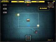 Frontal Strike game