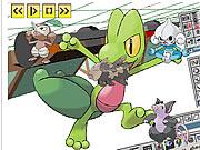 Vea dibujos animados gratis Speed Demon