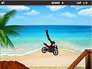 Play Beach rider Game