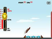 Vista Jump game
