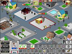 Diner City game