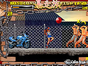 Play Bosozoku fighters Game