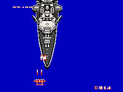 1943 (NES version) game