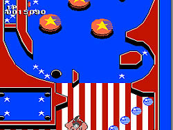 Pinball Quest (NES version) game
