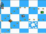 Play Micro machines Game