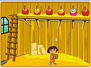 Dora Saves The Farm لعبة