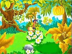 Dora the Explorer - Where is Swiper? game