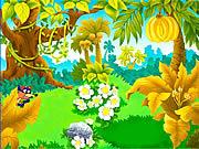 Play Dora the explorer where is swiper Game