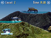 Play 4 wheel madness 2 5 Game