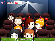 Cinema Kiss game