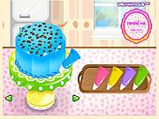 juego Cake Creations