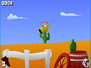Gunslinger Challenge game