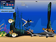 Play Treasure diver Game